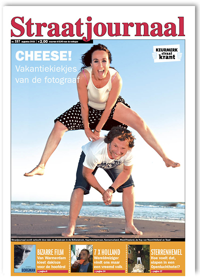 cover straatjournaal aug