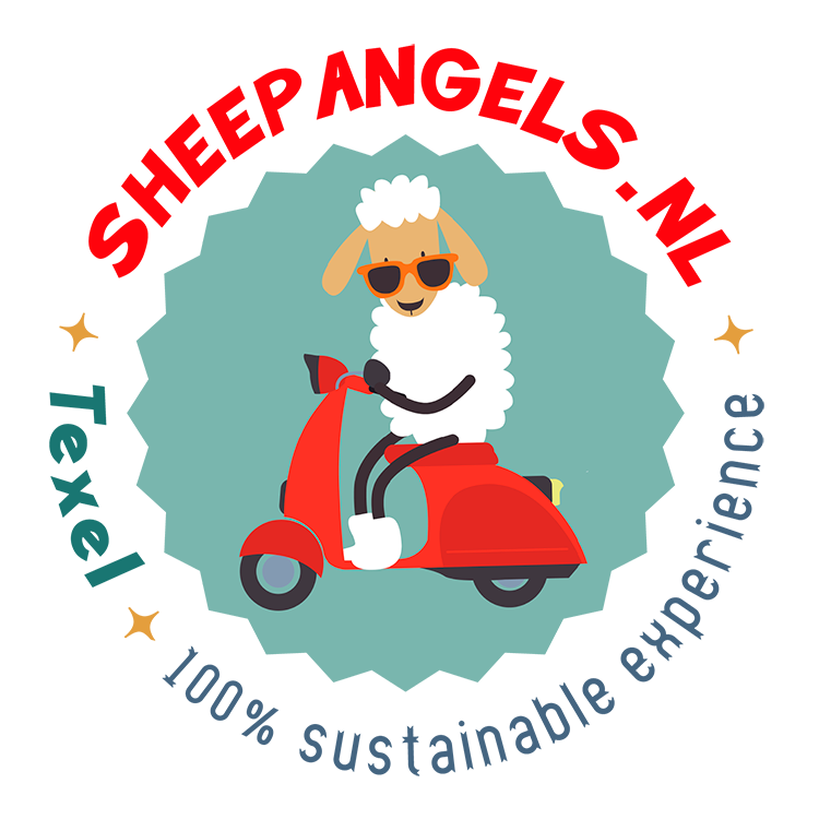 logo Sheep Angels